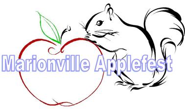 2021 Marionville AppleFest